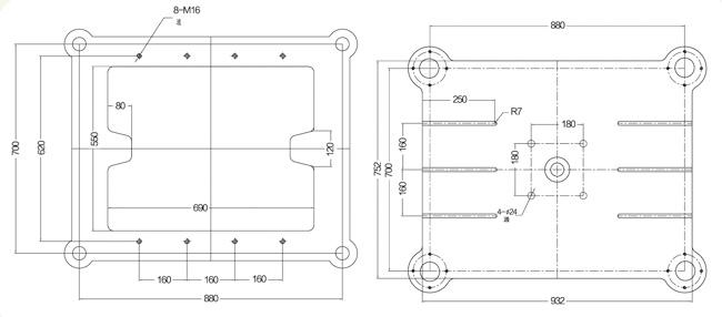 全自动覆膜电路图